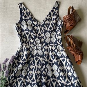 Gap Mini sleeveless dress size 0